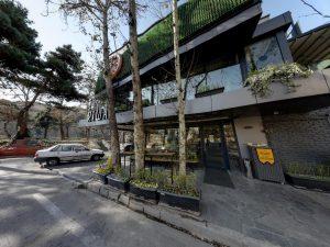 Riwas-Restaurant