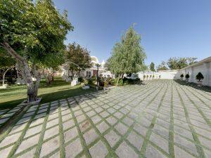 Saadat-Garden-Hall